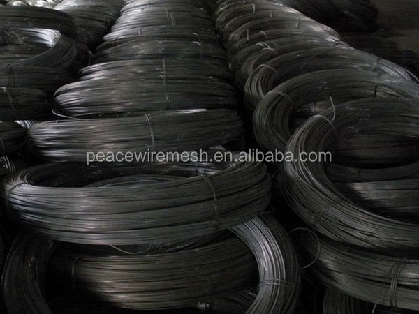 Kinds Of Baling Wire : Baling wire function and annealed iron type black