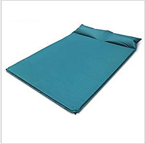 MHGAO Outdoor double automatic inflatable cushions/tent/camping/moisture/extended/thickening/lunch break