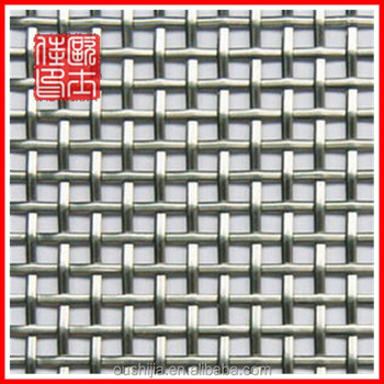 hot sale stainless steel wall screen decorative meshcurtain wall net for office building - Decorative Mesh