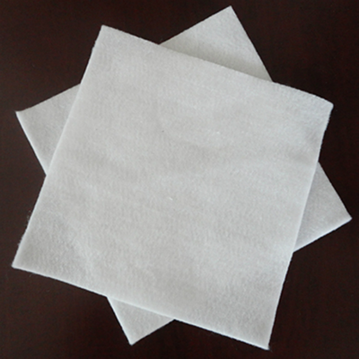 Chinese factory Non Woven Geotextiles / needle punched Geotextile / polypropylene nonwoven geotextile