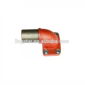High Quality Tractor Parts Adapter Silencer Used For Mtz 240-1008021-b1 -  Buy Tractor Parts Adapter Silencer,Tractor Parts Adapter Silencer Used For