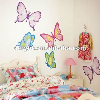 Home decoration items made of acrylic in dongguan buy for Decoration items made at home