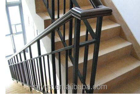 Iron Pipe Railing, Iron Pipe Railing Suppliers And Manufacturers At  Alibaba.com
