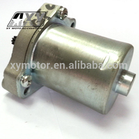 Scooter Starter Motor / Motorcycle Starters for Today 50cc OE NO. 31200-GFC-900