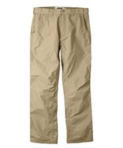 Mountain Khakis Men's Equatorial Pant by Mountain Khakis