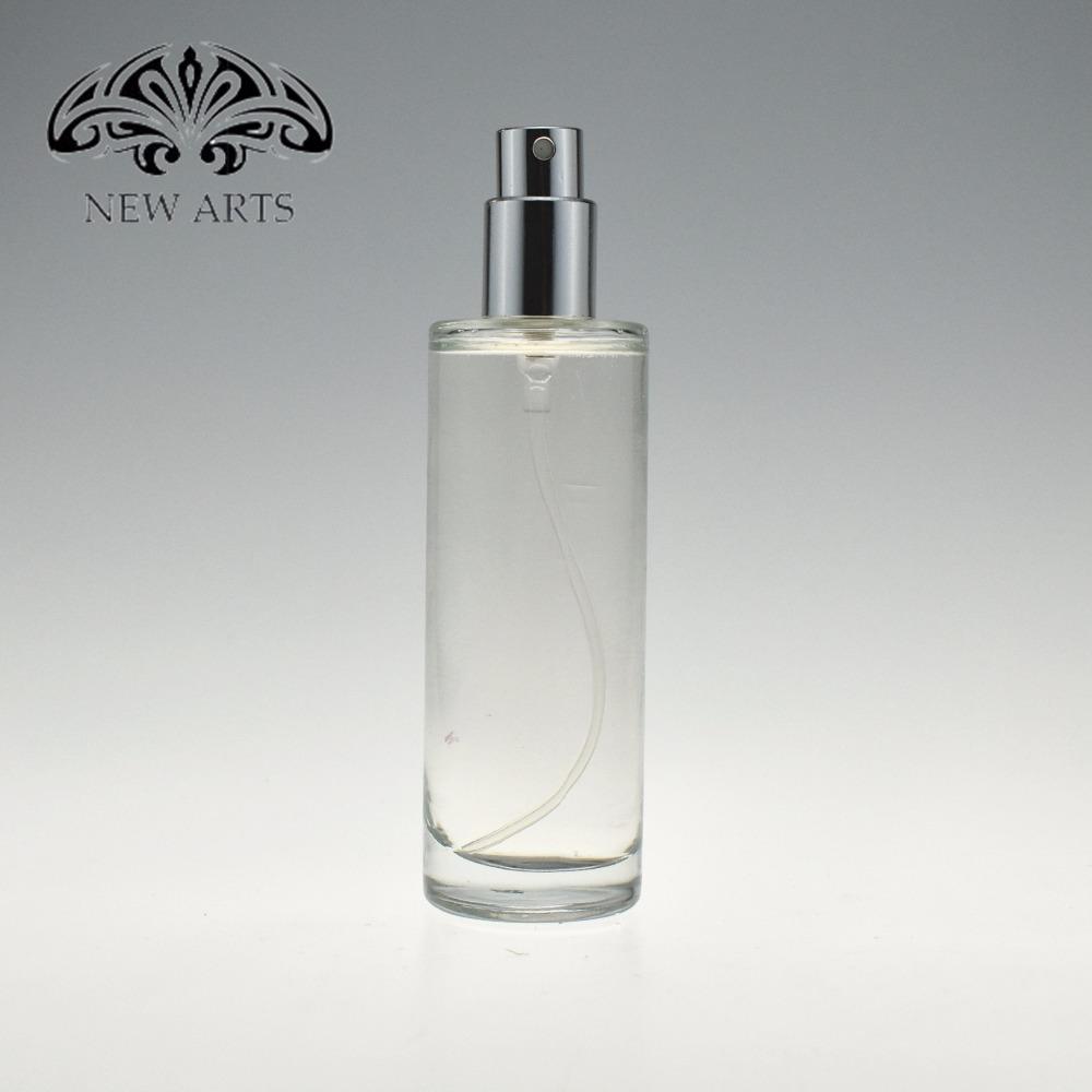 Custom Made Glass Perfume Bottles Custom Made