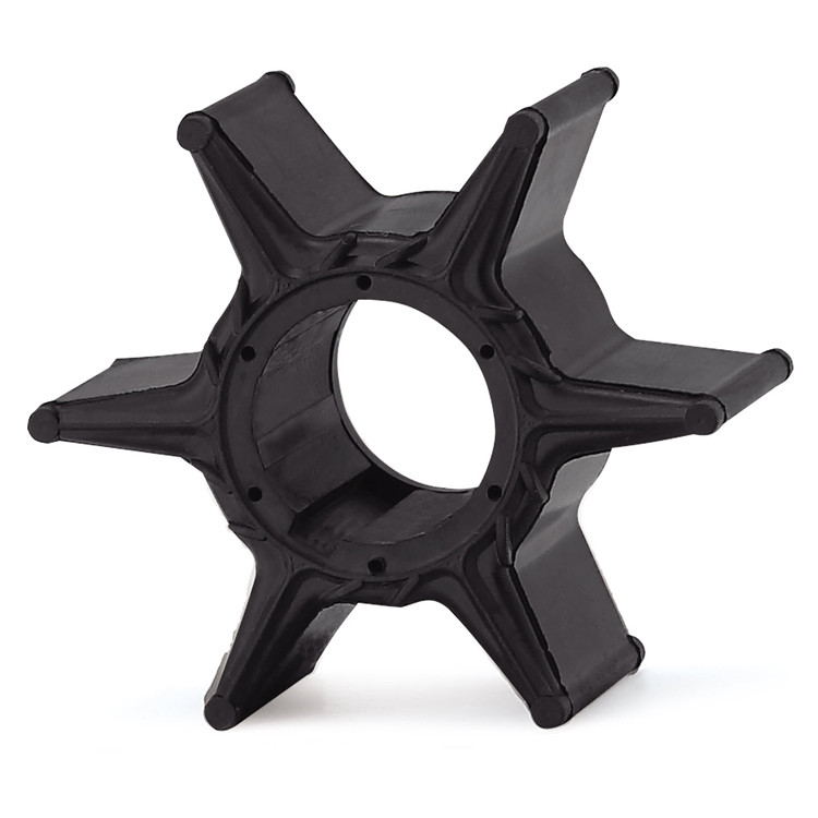Sump pump spares impeller boat engine parts rubber impeller  for Yamaha 668-44352-03