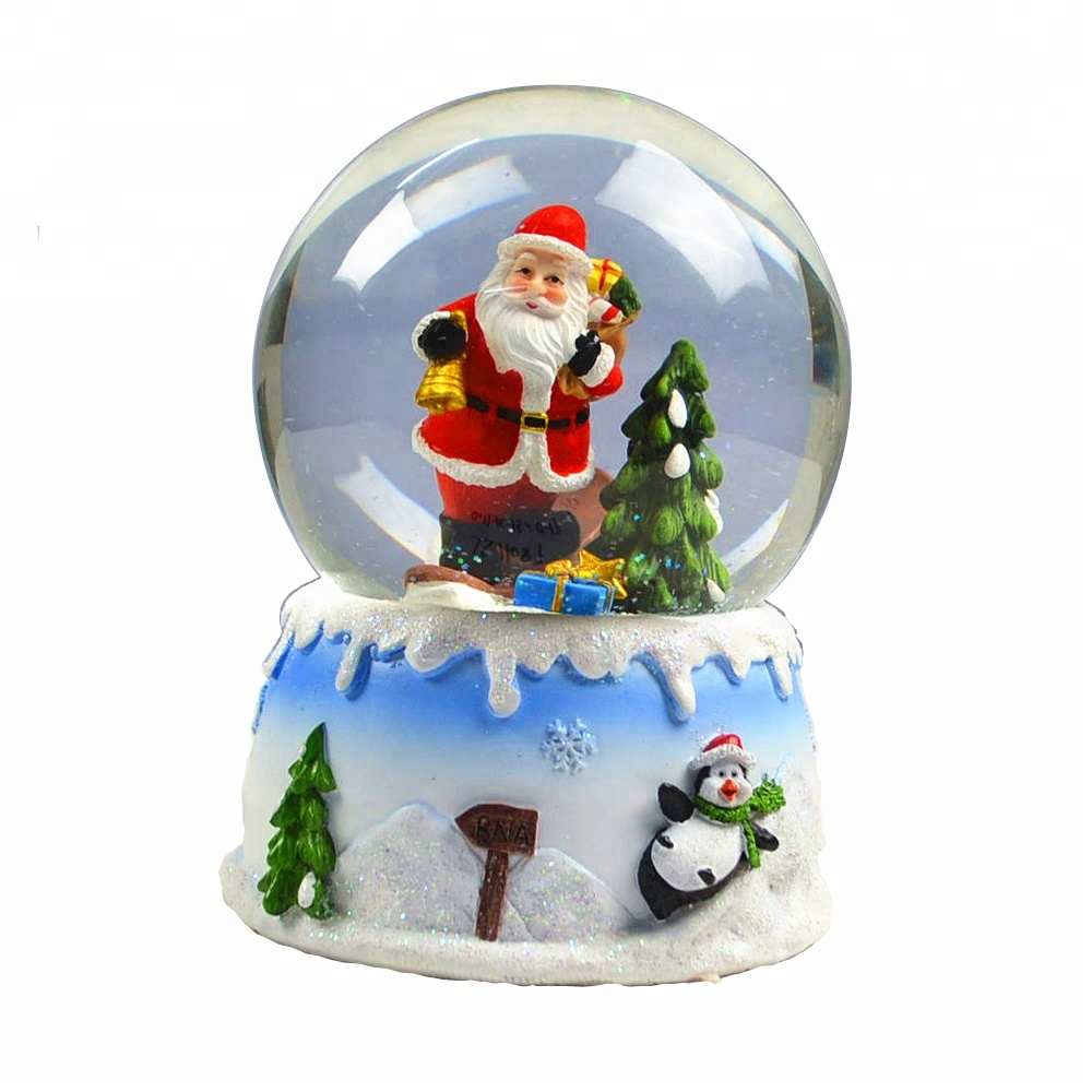 Snow Globe For Christmas, Snow Globe For Christmas Suppliers and ...