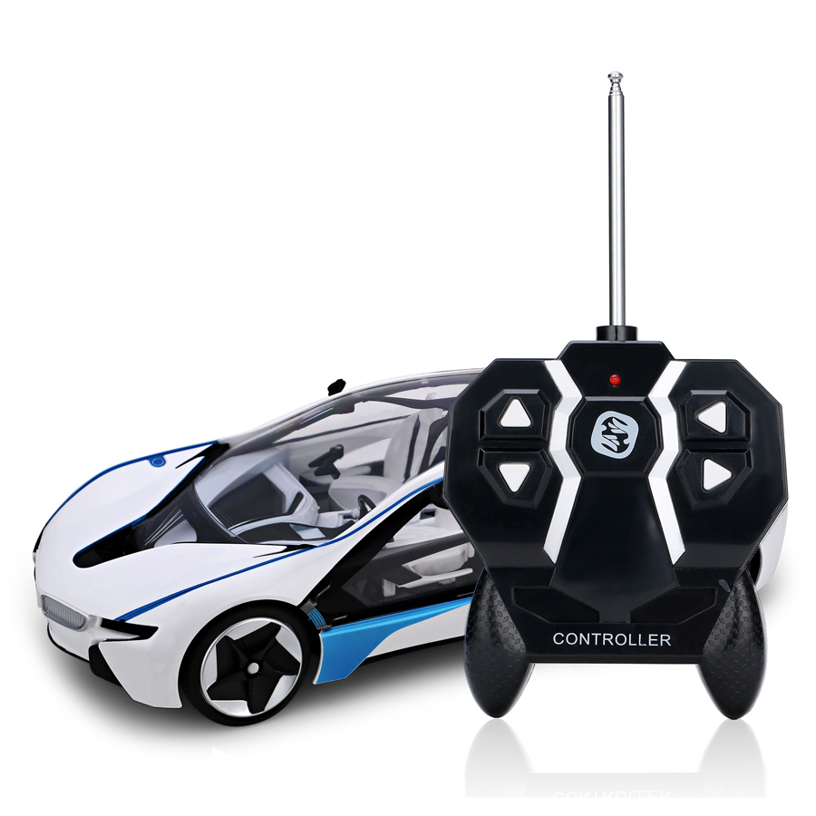 Good Electric Remote Control Cars