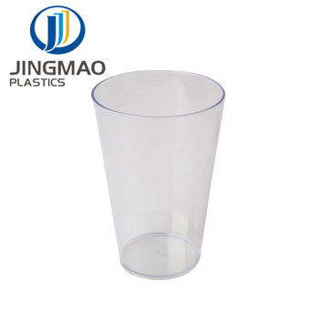 f904ff90a0e 20 Oz Reusable Colored Ps Bpa Free Plastic Clear Cup - Buy Plastic ...