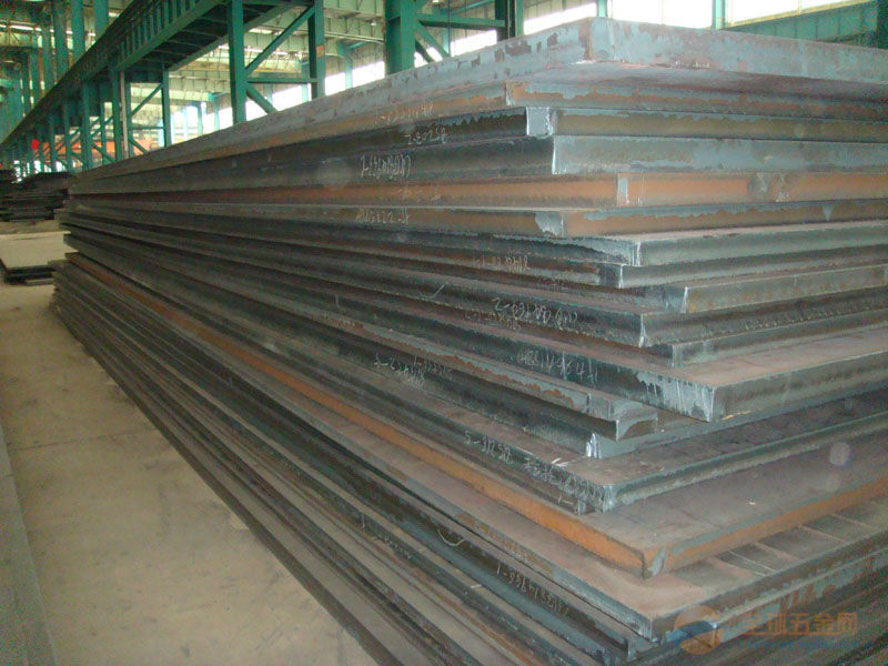 25mm Thick Mild Steel Plate S235jrg2 A36/ St37 / St52