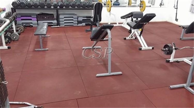 A buon mercato pulire plastica per pavimenti materassi da ginnastica