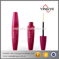 New Classical Plastic Cute Matte Mascara Container