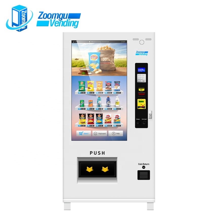 Is It Worth Buying A Vending Machine