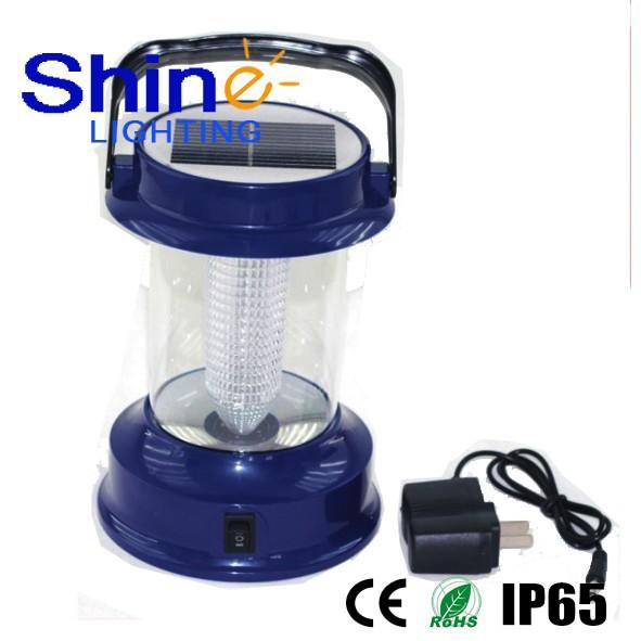 Abs Engineering Plastic Led Lantern With Fm Radio,Solar Lantern ...