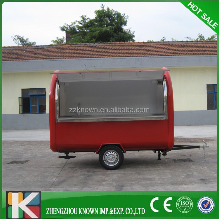 mobile scooter motorized food cart panel solar mobile food carts