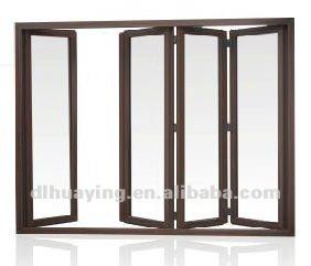 Gentil Soundproof Glass Door
