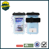 6P PVC,PVC Material and Mobile Phone Compatible Brand pvc waterproof cell phone bag