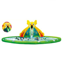 cheap inflatable swimming pool giant inflatable water slides for adult