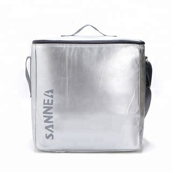 98f5fd32546b Large Girls Thermal Insulated Lunch Box Bag With Shoulder Strap - Buy  Thermal Lunch Bag,Thermal Lined Lunch Bag,Girls Lunch Bag With Strap  Product on ...