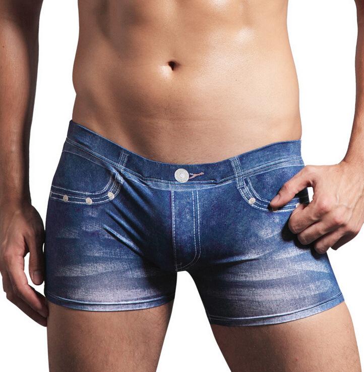 4bbdc4fae Venta al por mayor ropa interior hombre importada-Compre online los ...