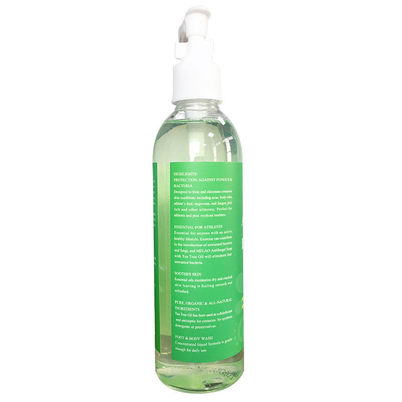 Tea Tree Oil Extraction Hand Sanitizer Sterilization Disinfection