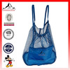 Top selling mesh backpack polyester mesh drawstring bags clear drawstring backpack(ES-H241)