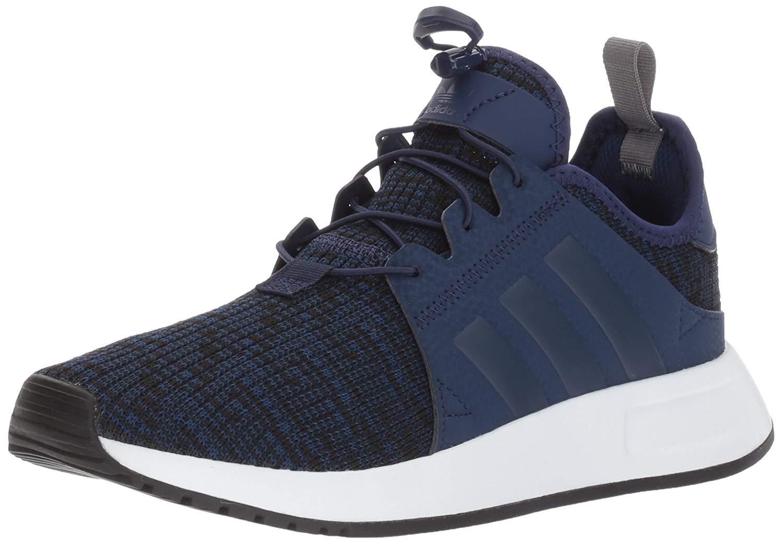 4dcc076c03033 Get Quotations · adidas Originals Kids  X PLR J Running Shoe