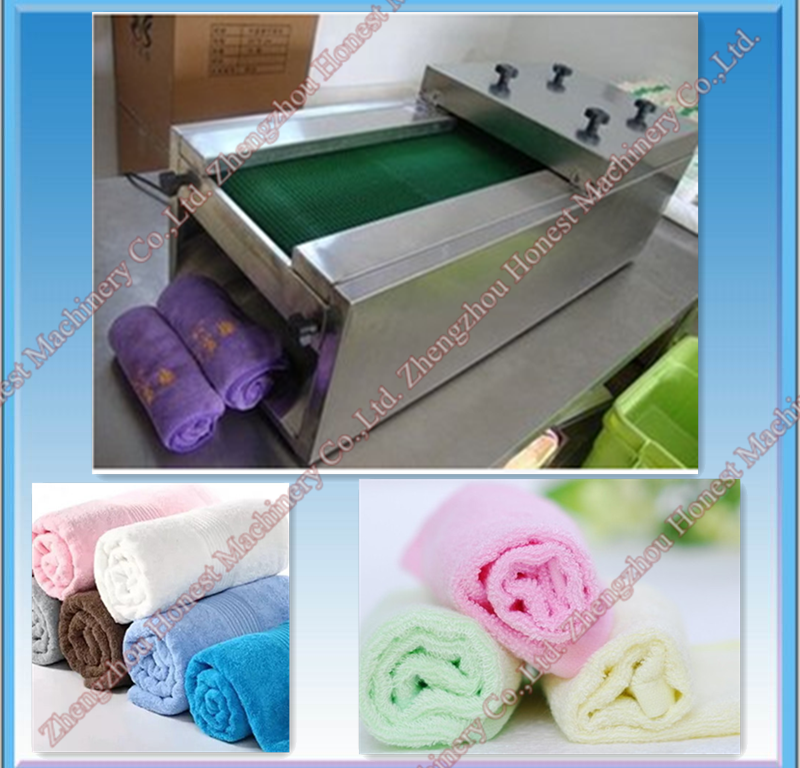LOW Price High speed Kitchen towel roll making machine made in China