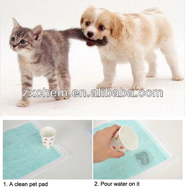 2016 hot seller! washable Puppy training pads for dog
