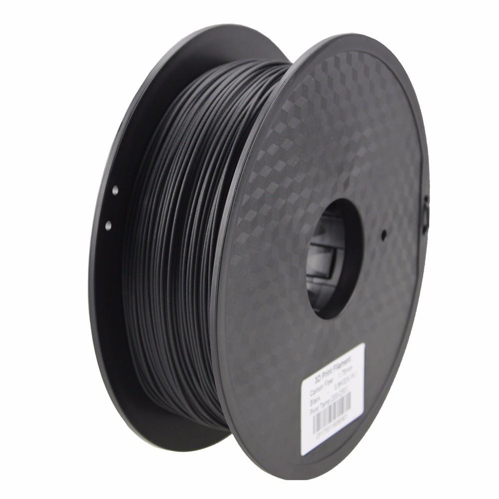 Carbon Fiber 3d Printer Filament High Strength 3d Filament