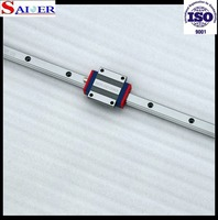 China low price linear guide rail used in cnc machinery