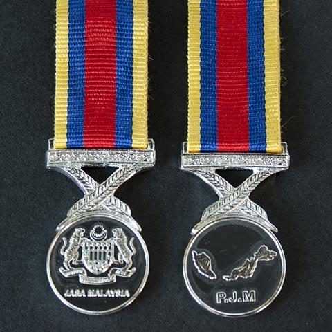 Medal Malaysia