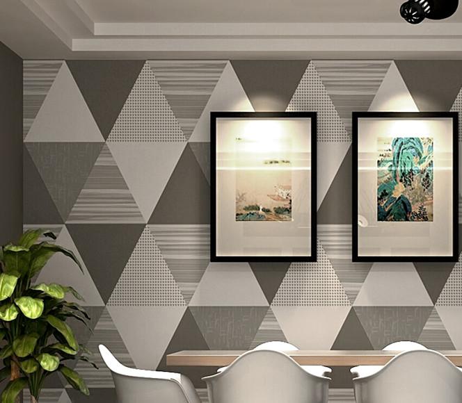 Venta al por mayor papel vinilo para paredes-Compre online los ...