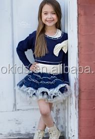 Elegant Girls Dress Children Wholesale Little Girls In Short Skirts Girls Dress Children Children Pettiskirts