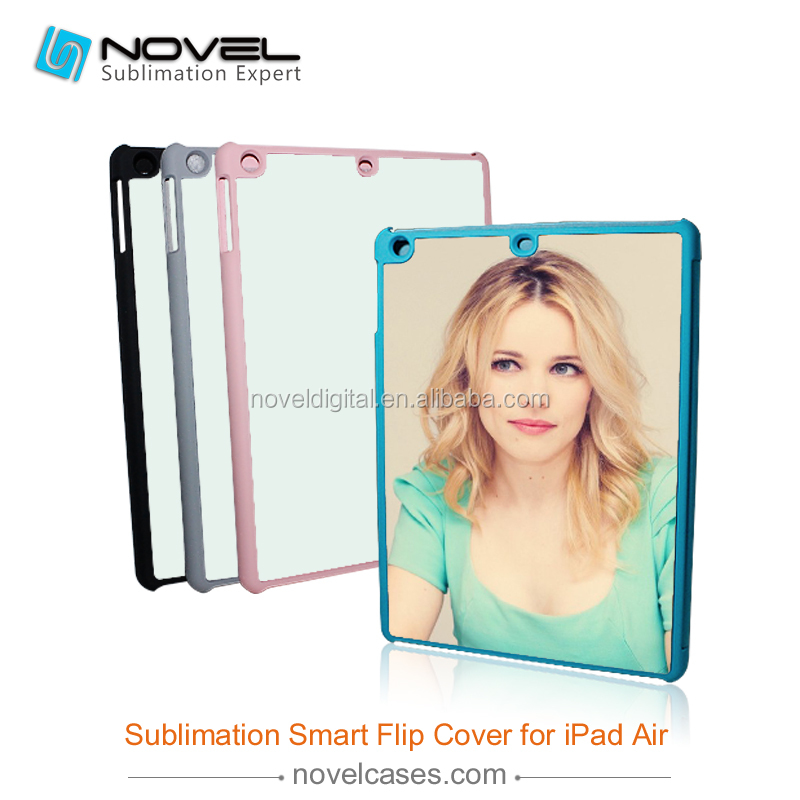 Sublimation Flip Case for <strong>iPad</strong> 5