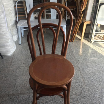 Popular Bent Wood Dining Chair Thonet Bentwood Chair For Sale