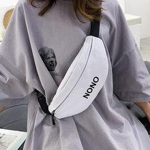 20 # Женские поясные сумки, поясная сумка, Женская поясная сумка, модная джокерская сумка на молнии, сумки через плечо, сумка-мессенджер(Китай)