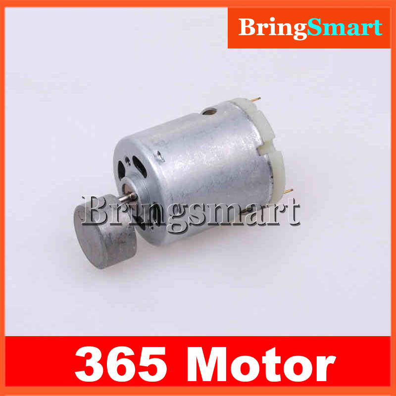 365 Strong Vibrating Motor For Massaging Machine, DIY RC Car Ship Model 6V Massage Vibrating Motor
