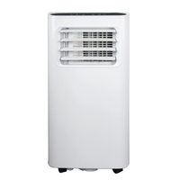 high quality and best price R290 R410 Portable Air Condition for house