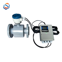 water measuring devicewater measuring device seawater industrial wasting water flowmeter