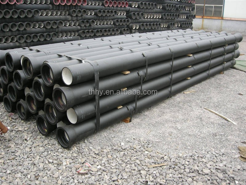 Allibaba com ductile cast iron pipe quot inch buy