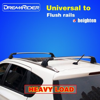 DreamRider Car Roof Rack Cross Bars 4x4 Accessories Used For HRV VEZEL Roof  Rack