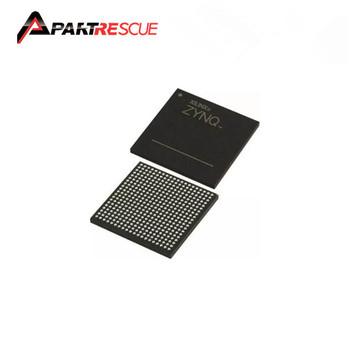 Dual Arm Cortex-a9 Mpcore With Coresight System On Chip (soc) Ic Zynq-7000  Artix-7 Fpga 85k Logic Cells Xc7z020-2clg400e - Buy Xc7z020-2clg400e,555