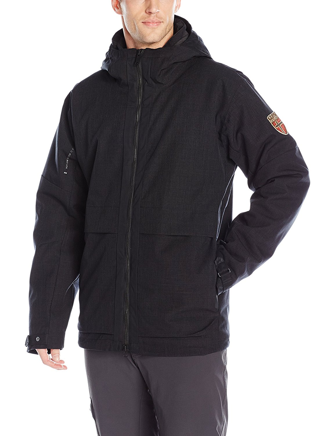 Helly Hansen Men's Balder Parka