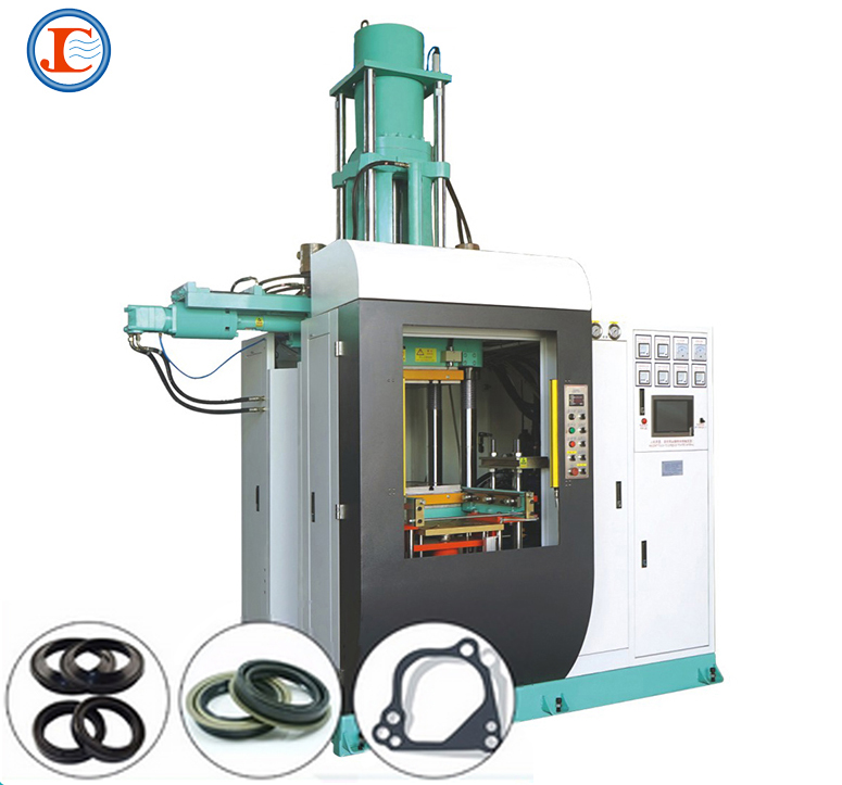 Full Automatic Energy-Saving Reaction Injection Molding