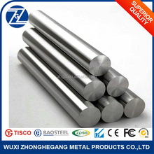 EN 1.4301 Oval and Hollow Stainless Steel Bar with Competitive Price in China Professional Factory