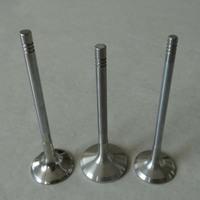 engine valve for yanmar 6RAL marine diesel engine spare parts