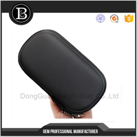 External Battery Pouch,Zippers Carrying Case for Power Bank, USB Cable, Earbuds, Hard Drive, Digital Camera, Cell Phone