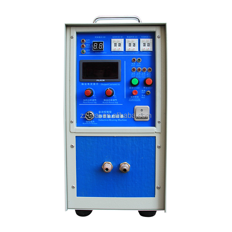 LIPAI brazing machine braze <strong>welding</strong>, silver soldering and brazing induction heater with best price